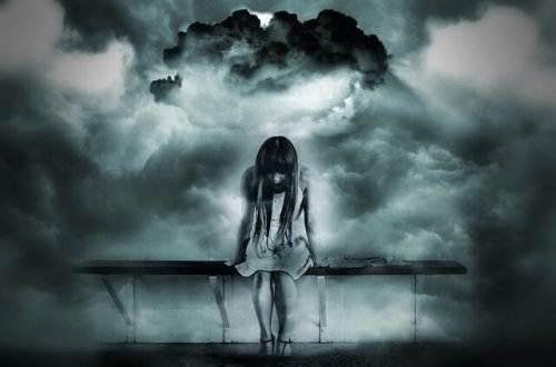 Liebesgedichte – Grenze der Verzweiflung
