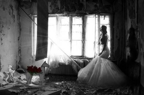 Liebesgedichte – Ich hasse den Schmerz der Liebe
