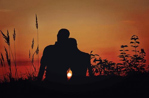 Liebesgedichte – Momente