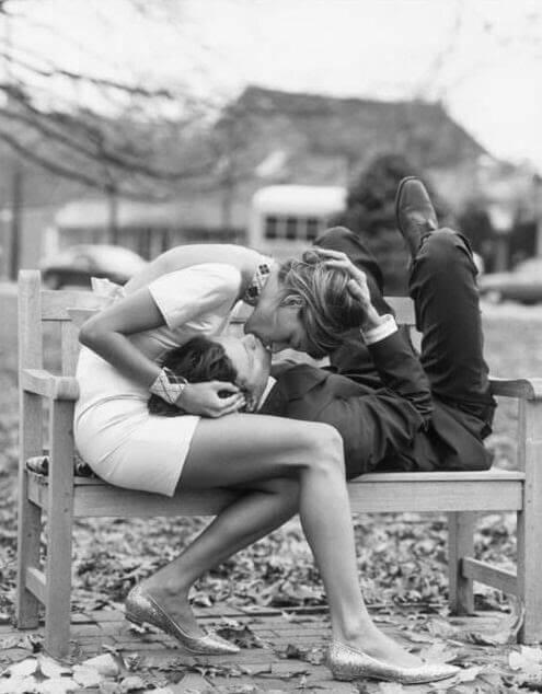 Liebesgedichte – Schrei nach Liebe