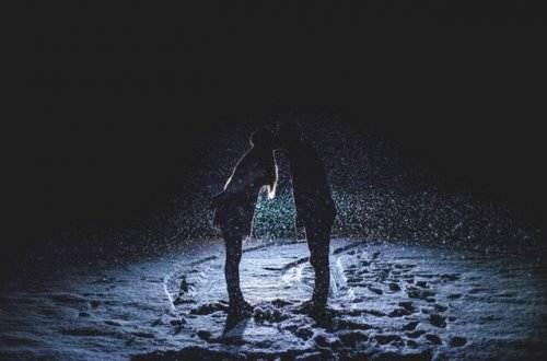 Liebesgedichte – Sehnsucht