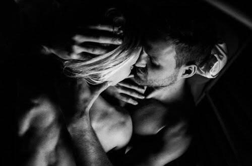 Liebesgedichte – Vertrauen