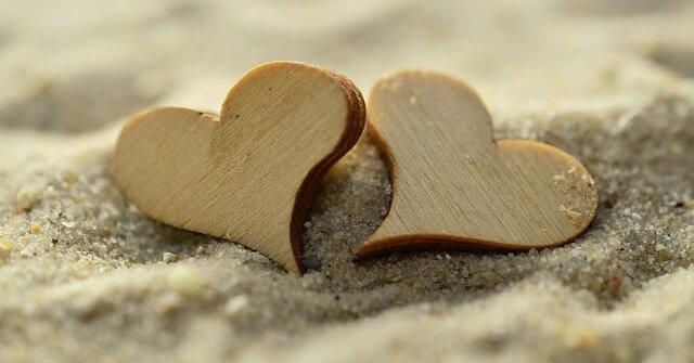 """Wie man """"Ich liebe dich"""" sagt!"""