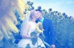 Liebesgedichte - Glück der Liebe von Charlotte von Ahlefeld