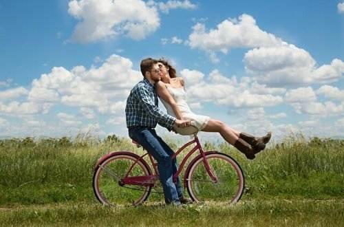 Wie man über eine nicht erwiderte Liebe hinweg kommt
