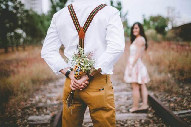 Wie man über seinen Ex Freund wegkommt