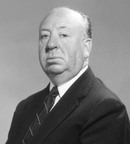 Zitate von Alfred Hitchcock