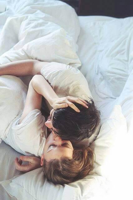 Liebesgedichte – Allein