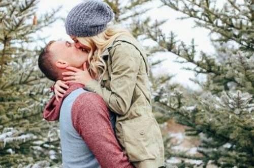 Liebesgedichte – Augenblick