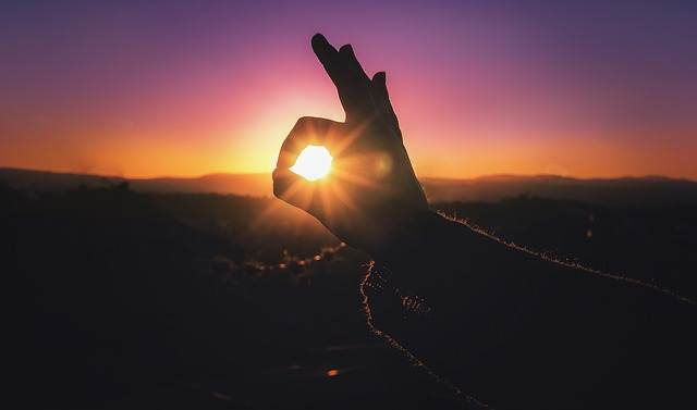Liebesgedichte – Ein neuer Tag