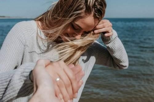 Liebesgedichte – Irgendwie lieb ich Dich