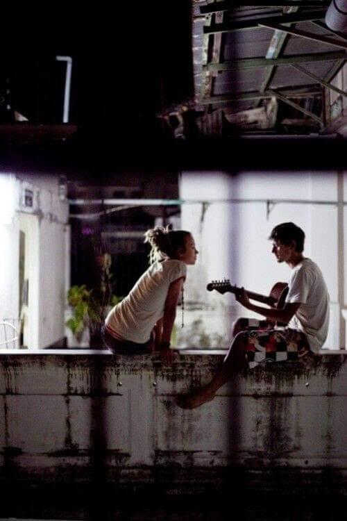 Liebesgedichte – Rattenmond