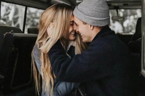 Liebesgedichte – Vieles