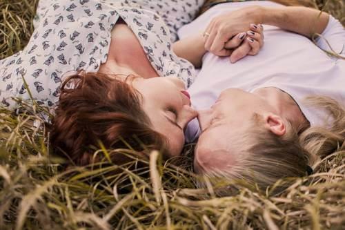 Liebessprüche - Ich hab dich lieb
