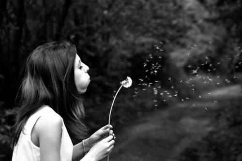 Liebessprüche - Wenn ich drei Wünsche frei hätte