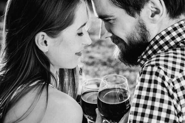 Liebesgedichte – Blicke
