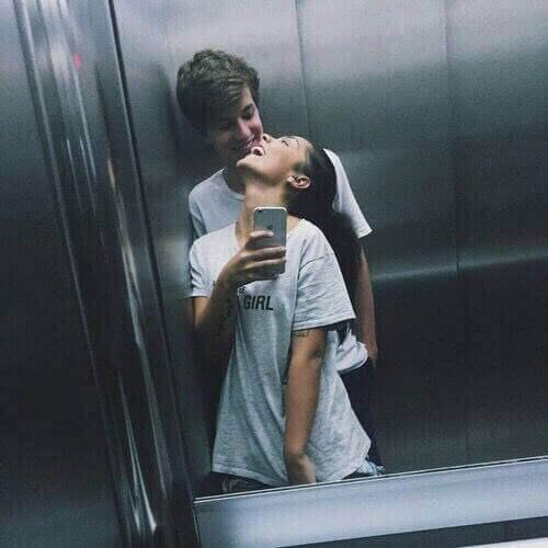 Liebesgedichte – Der Aufsteiger