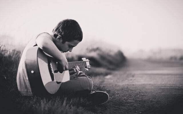 Liebesgedichte – Ein Lied zu hören