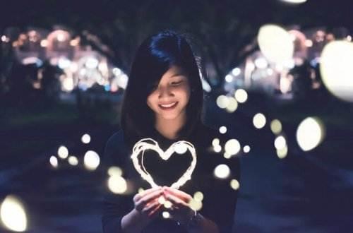 Liebesgedichte – Ganz tief in meinem Herzen