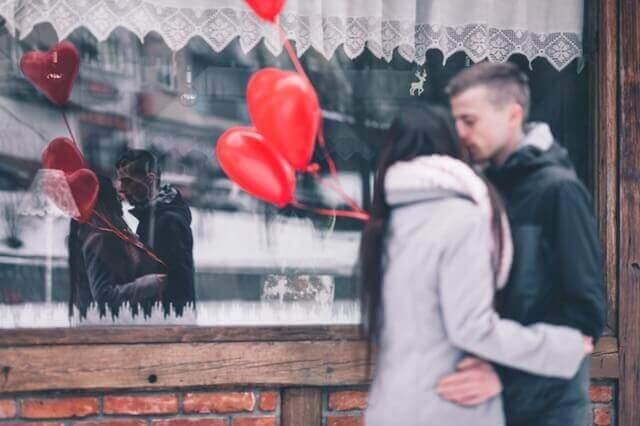 Liebesgedichte – Ich habe dich lieb