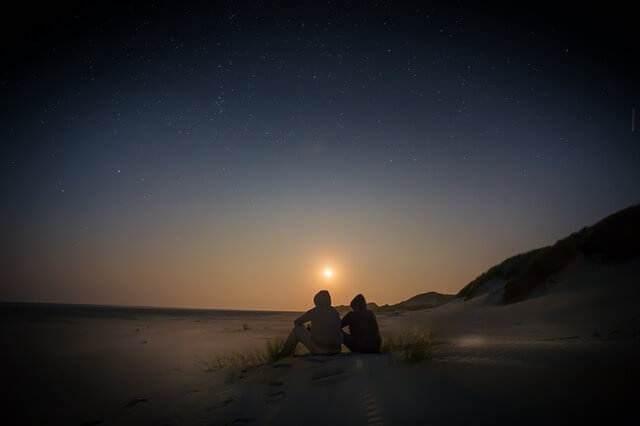Liebesgedichte – Mein Stern