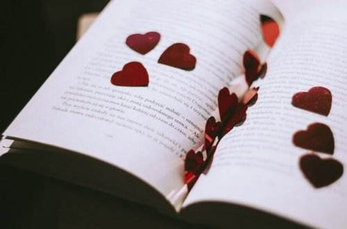 Liebesgedichte – Meine Antwort auf Dich