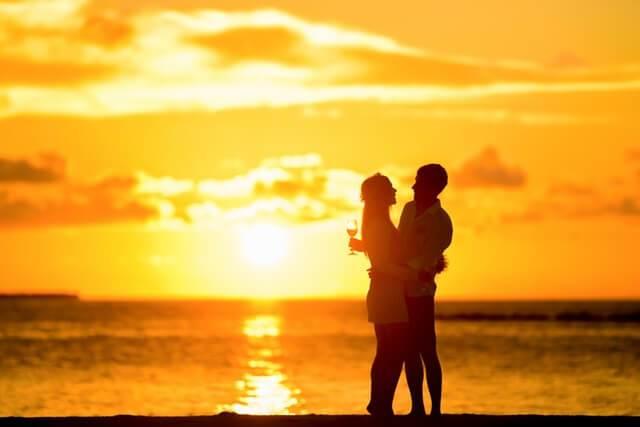 Liebesgedichte – Wie kannst du mir jemals verzeihen