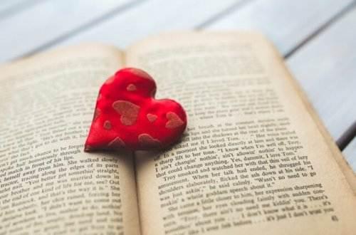 Liebesgedichte – Worte