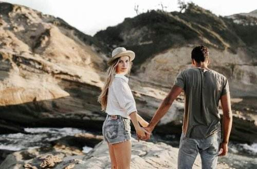 Liebesgedichte – Der Rubin