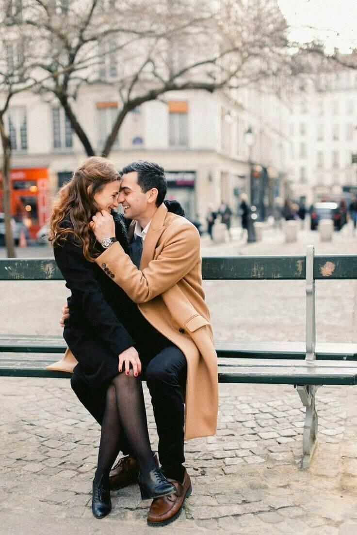 Liebesgedichte – Egal