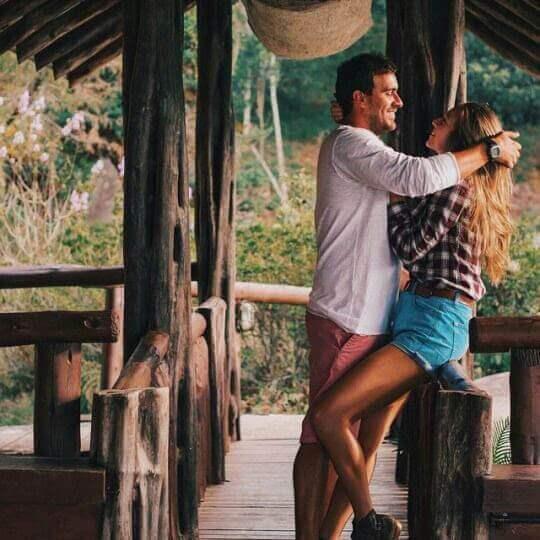 Liebesgedichte – Einen Traum Gelebt