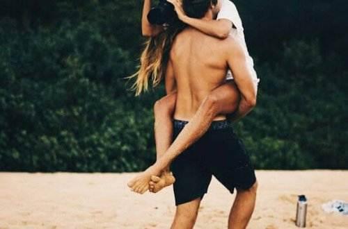 Liebesgedichte – Er verzaubert mich…