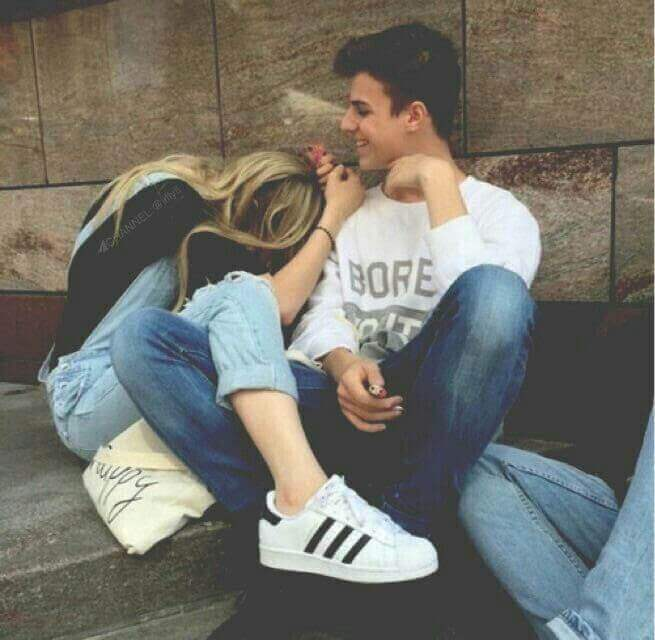 Liebesgedichte – Liebesbotschaft