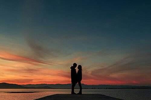Liebesgedichte – Wie ich Dich liebe