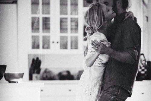 Liebesgedichte - Ich wusste es, ich wusste schon immer