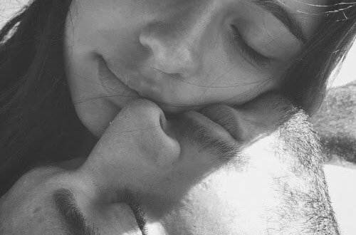 Liebesgedichte – Du und nur du