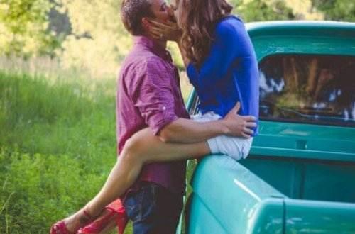 Liebesgedichte – Ein süsser Fratz