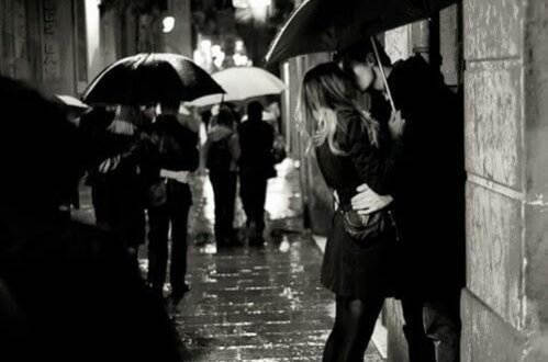 Liebesgedichte – Es war nicht immer leicht mit dir