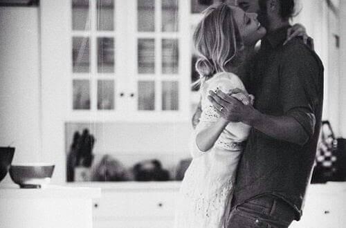 Liebesgedichte – Ich wusste es, ich wusste schon immer
