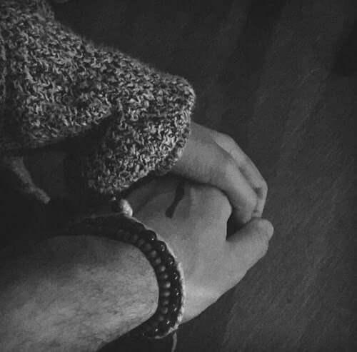 Liebesgedichte – Manchmal denkt man