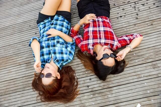 Liebesgedichte – Wahre Freundschaft
