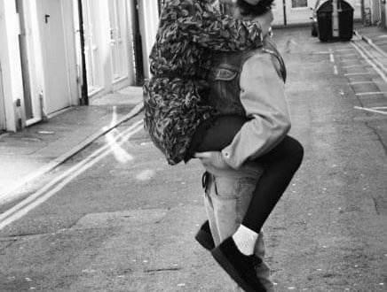 Liebesgedichte – Weg vor Dir