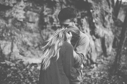 Liebesgedichte – Wir kannten uns seit 6 Monaten