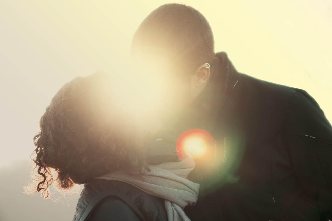 Der Kuss – Sinnlichkeit pur