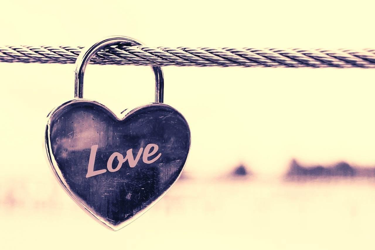 Die Liebe – Love Heart