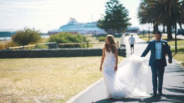 die romantische hochzeit der schönste tag im leben eines paares - blog.aus-liebe.net - Webseiten Photos