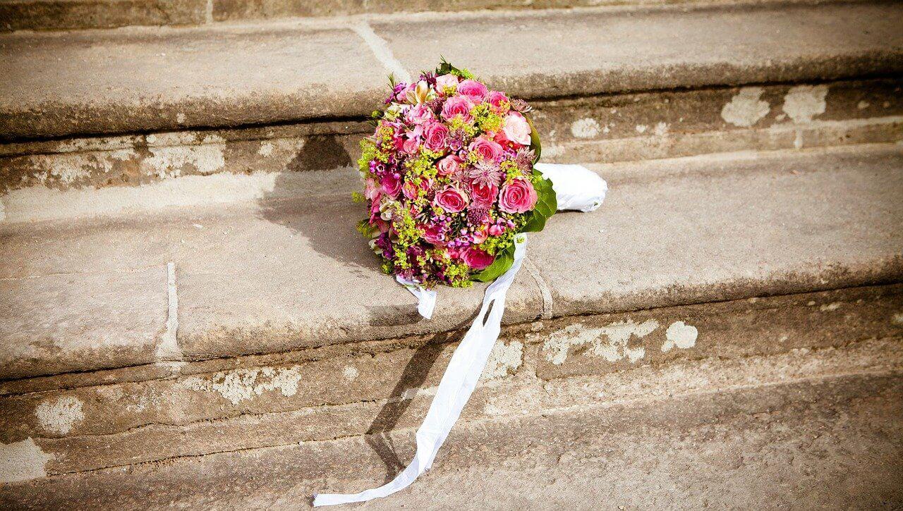 Die romantische Hochzeit – Der schönste Tag im Leben