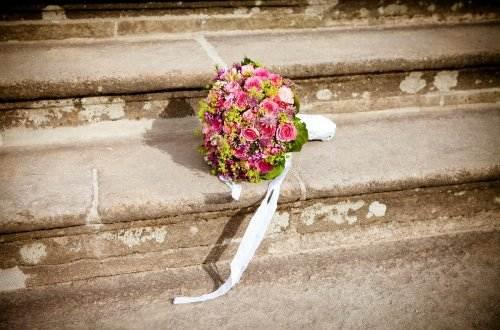 Die romantische Hochzeit - Der schönste Tag im Leben eines Paares