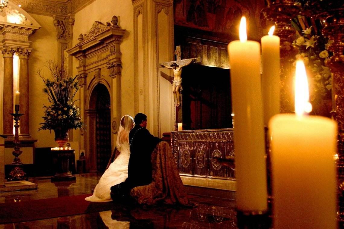Heiraten im Zeitalter der Polygamie?