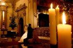 Hochzeitseinladungen über eine Hochzeitshomepage